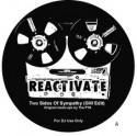 """GW Edits/REACTIVATE #2 12"""""""