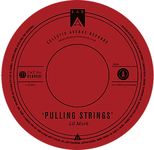Lil Mark/PULLING STRINGS 12""
