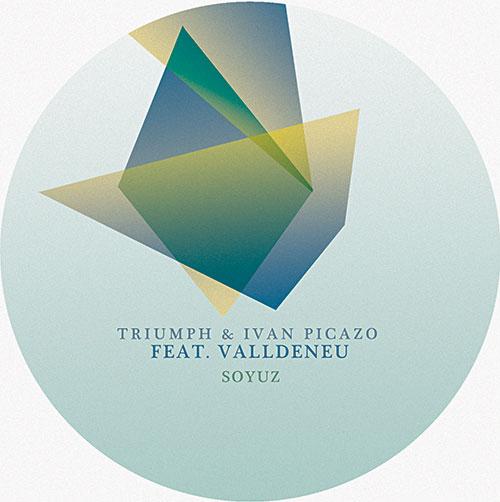 "Triumph/SOYUZ (OPOLOPO REMIX) 12"""