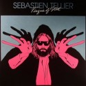 Sebastien Tellier/FINGERS OF STEEL 12""