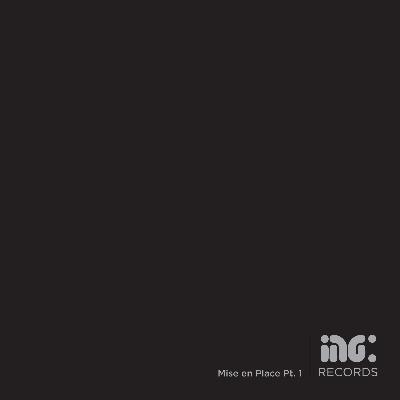 """Various/MISE EN PLACE PT. 1 EP D12"""""""