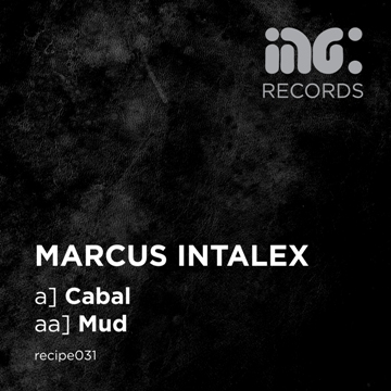 "Marcus Intalex/CABAL 12"""