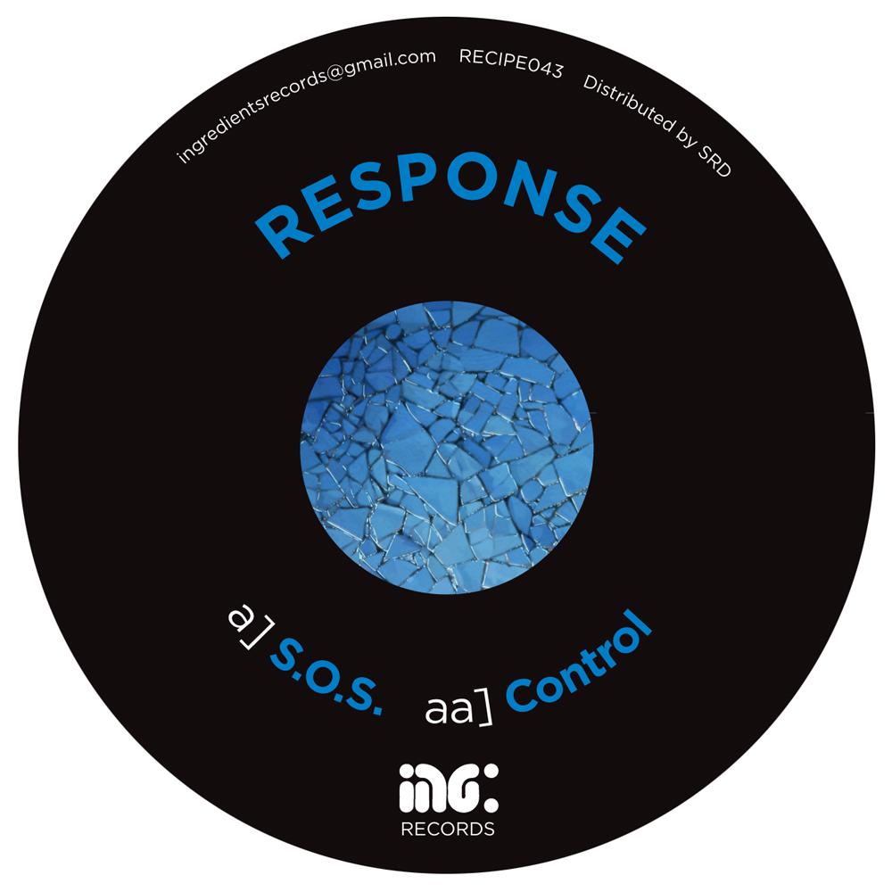 "Response/S.O.S. 12"""