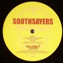 Soothsayer/BLINDED SOULS QUANTIC RMX 10""