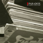 """Paradox/SCORPIUS 12"""""""