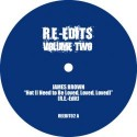 "RE-Edits/VOLUME 2 12"""