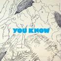 "Toby Tobias/YOU KNOW EP 12"""