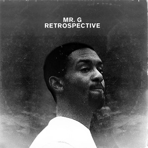 Mr. G/RETROSPECTIVE SAMPLER 12""
