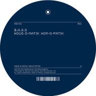 """B.A.D.S./HOUS-O-MATIK HOM-O-PATIK 12"""""""