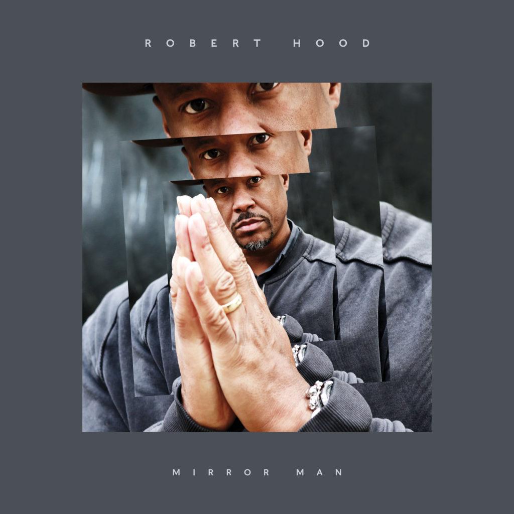 Robert Hood/MIRROR MAN DLP