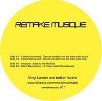 "Various/REMAKE MUSIQUE #7  12"""
