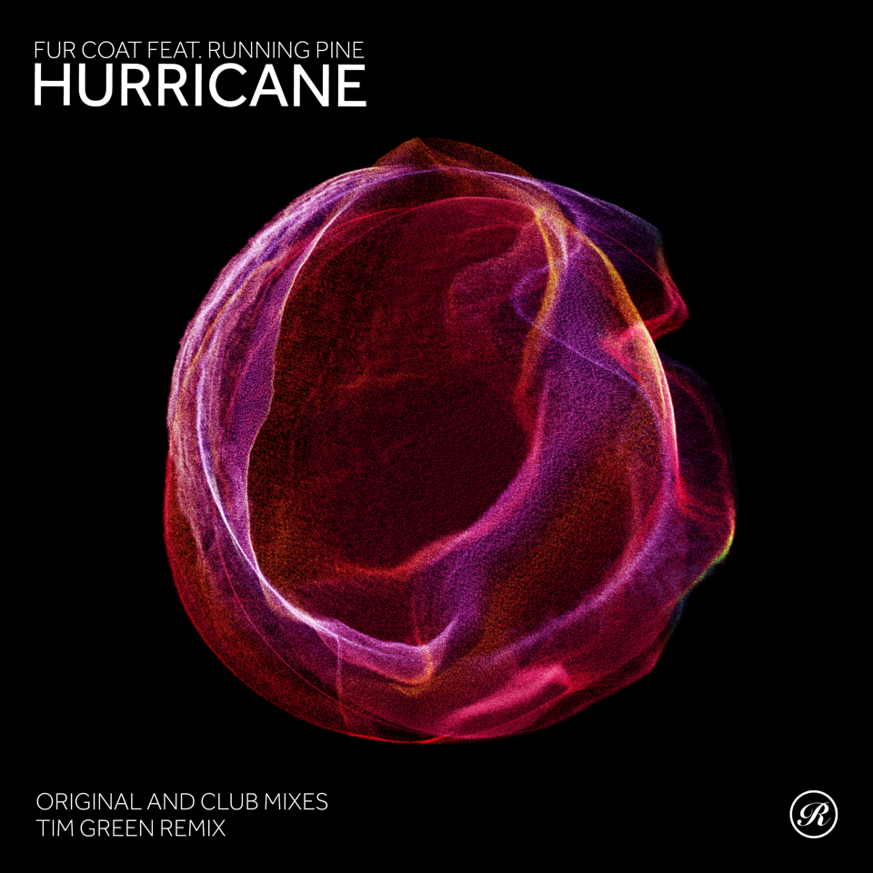 Fur Coat/HURRICANE 12""