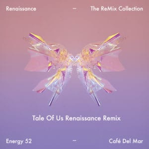 Energy 52/CAFE DEL MAR (TALE OF US) 12""