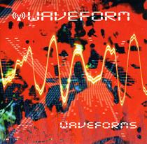 Waveform/WAVEFORMS CD