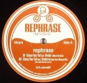 Rephrase/CHASE YOUR TAIL 12""
