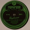 Rephrase/JELLY JAM REMIX EP 12""
