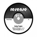 Andy Taylor/RESENSE 14 7""