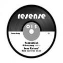 """Voodoofunk & Sono Rhizmo/RESENSE 15 7"""""""