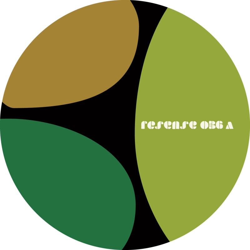 """Renegades Of Jazz/RESENSE 7"""""""