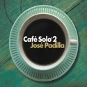 Jose Padilla/CAFE SOLO 2 CD