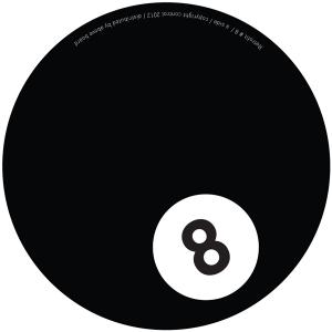 "Jay Shepheard/RETROFIT #8 12"""
