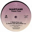 "Martians/THEME TUNE EP 12"""