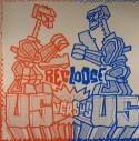 """Recloose/US VS. US  12"""""""