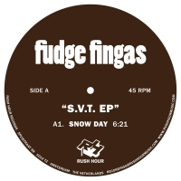 Fudge Fingas/S.V.T. EP 12""