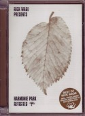 Rick Wade/HARMONIE PARK REVISITED CD
