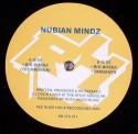 """Nubian Mindz/BOSSA BOOGIE 12"""""""
