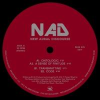 """N.A.D./NEW AURAL DISCOURSE 12"""""""