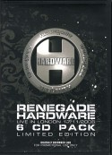 Various/RENEGADE HARDWARE LIVE LTD 6CD