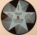 """Robert Hood Floorplan/FUNKY SOULS 12"""""""
