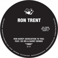"""Ron Trent/ANOTHER TRIBUTE TO RON H 12"""""""