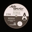 Aldo Vanucci/WHAT WOULD I DO 7""