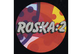 Roska/A SPANNER IN THE WORKS 12""