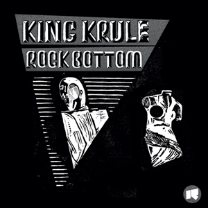 King Krule/ROCK BOTTOM 12""