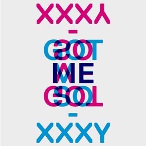 """XXXY/GOT ME SO 12"""""""