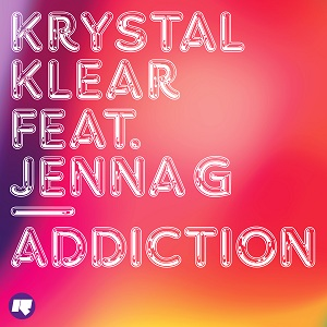 Krystal Klear/ADDICTION 12""