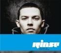 Geeneus/RINSE:01 CD