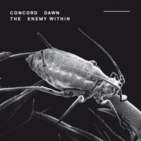 Concord Dawn/THE ENEMY WITHIN CD