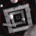 Jichael Mackson/JUST IN TIME 12""