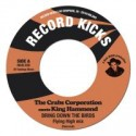 Crabs Corp/BRING DOWN THE BIRDS 7""