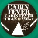 "Cabin Fever/CABIN FEVER VOL.1 12"""