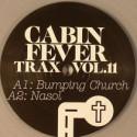 "Cabin Fever/CABIN FEVER VOL.11 12"""