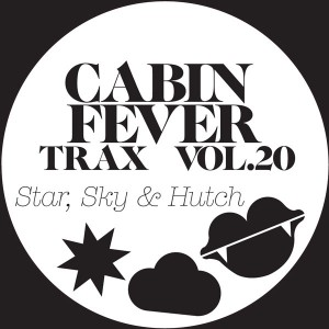 "Cabin Fever/CABIN FEVER VOL.20 12"""
