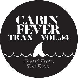 "Cabin Fever/CABIN FEVER VOL.34 12"""