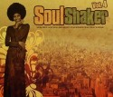 Various/SOULSHAKER VOL.4 CD