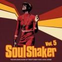 Various/SOULSHAKER VOL.5 CD