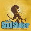 Various/SOULSHAKER VOL.6 CD